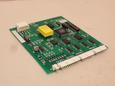 163399 Old-Stock, Squid Ink 1602150 CPU Board Assembly