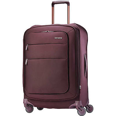 "Samsonite Flexis 30"", 25"",21"",& 19""  Expandable Spinner Checked Luggage: Choose"