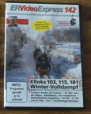 ER Video Express DVD Nr. 142