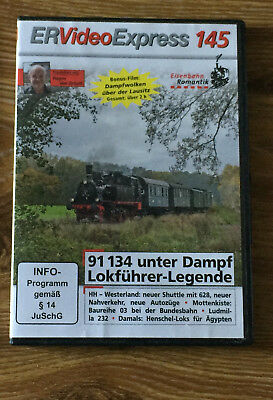 ER Video Express DVD Nr. 145
