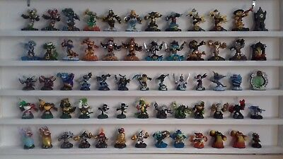 Skylanders Swap Force Figures. Trap Team, Superchargers, Imaginators compatible.