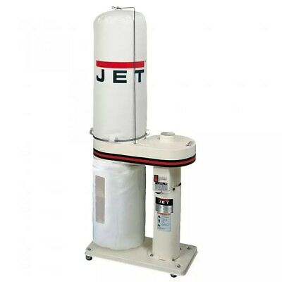1hp Jet dust collector - 110v