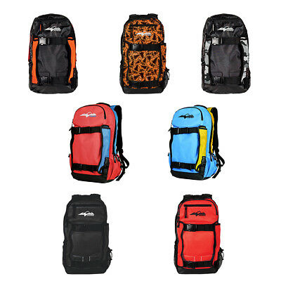 HMK Backcountry 2 Pack - Backpack - Back Pack - Snowmobile Off-Trail