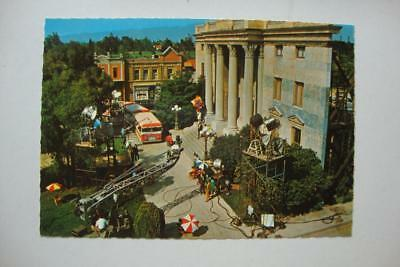 294) Universal Studios California ~ Exterior Production On The Back Lot ~ Movies