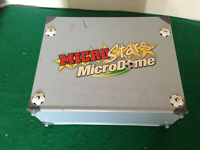Microstars Corinthian Microdome with 4  players