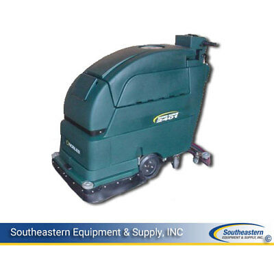 Reconditioned Nobles Speed Scrub 2401 Floor Scrubber