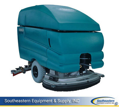 Reconditioned Tennant 5680 28  in Disk Floor Scrubber