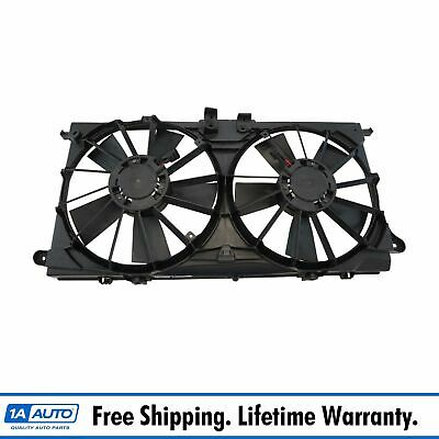 Engine Cooling Fan Assembly Global 2811945 fits 15-18 Ford F-150