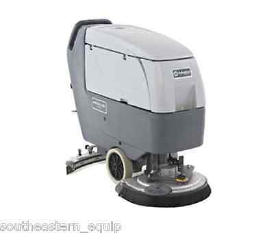 """Reconditioned Advance Adfinity 20D Floor Scrubber 20"""" Traction Drive"""
