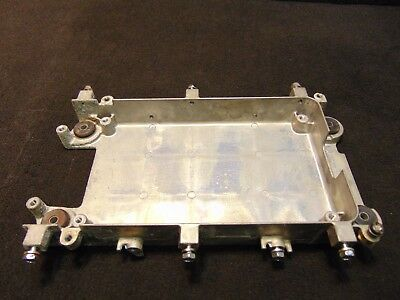 61A-85542-01-94 CDI Electrical Bracket 1990-2005 225 250 Hp Yamaha Outboard Part
