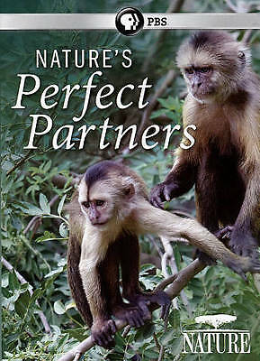 Nature: Natures Perfect Partners (DVD, 2016) New