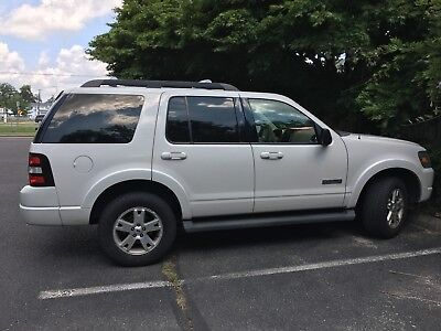2008 Ford Explorer  2008 FORD EXPLORER XLT LOADED!!  GREAT CONDITION