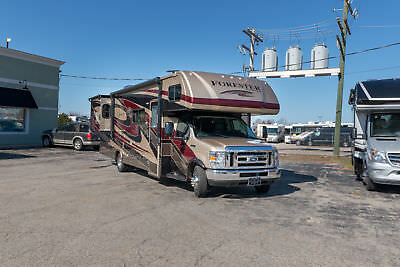 Forest River Forester 3011DS Class C Motorhome Sunseeker 3010DS Ford RV Jayco
