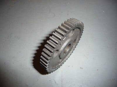 48T Change Gear for 200 or 800 Series Logan Lathe