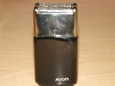 Wild Country after shave Razor Avon empty decanter bottle
