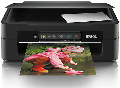 Epson Expression Home XP 245 Multifunktions Drucker Tinte WLAN, NEU & OVP!!!