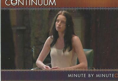 Continuum Season 3 Base Card Set (60 cards)(2014)