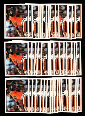 2012 Topps #103 Madison Bumgarner Lot Of 49 Mint B116472