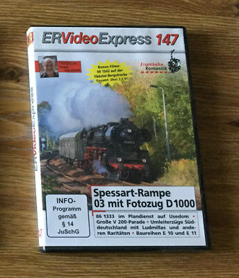 ER Video Express DVD Nr. 147