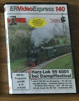 ER Video Express DVD Nr. 140