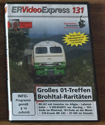 ER Video Express DVD Nr. 131