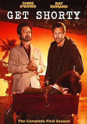 Get Shorty: Season 1 New Dvd