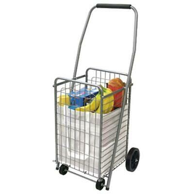 Faucet Queens 39283 Pop N Shop Cart 4 Wheel