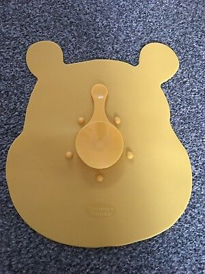 Tommee Tippee Magic Winnie The Pooh Toddler Placemat