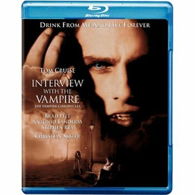 Interview with the Vampire [Blu-ray] NEW!
