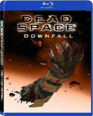 Dead Space: Downfall [Blu-ray] NEW!