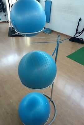 Mueble de pie Fitness Ball O'live
