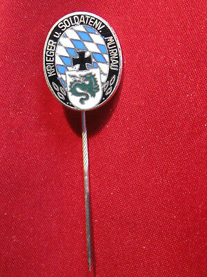 Orig. OLD  GERMAN PATRIOTIC  PIN