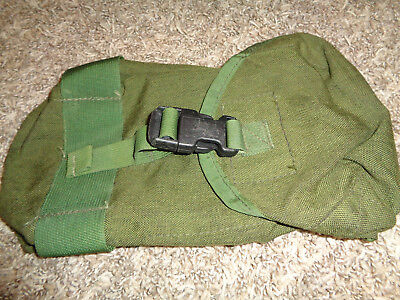 Tactical Tailor Large GP General Purpose Pouch * OD Green * 02' Black Buckle
