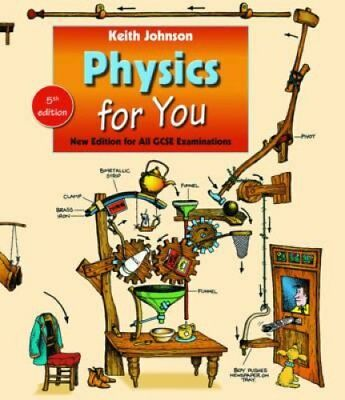 Physics for You by Keith Johnson 9780198375715 (Mixed media product, 2016)