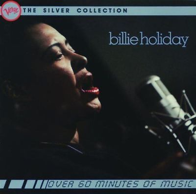 Billie Holiday – The Silver Collection  CD
