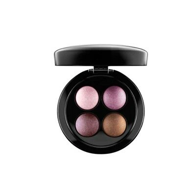 MAC Mineralize Eye Shadow X4 A Medley Of Mauves