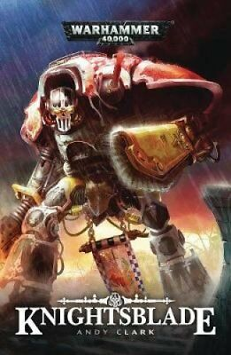 Knightsblade by Andy Clark 9781784967543 (Paperback, 2018)