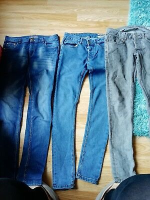Boys Jeans Age 14