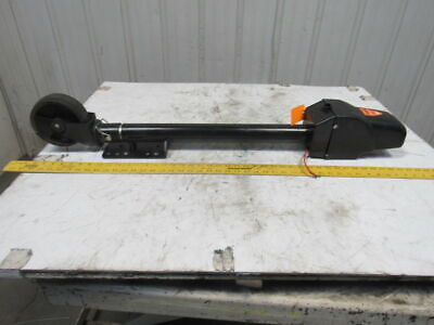 ATWOOD RV TRAILER Jack Foot 40302 New 8 3/4