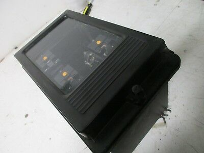 Westinghouse 289B355A12 Overload Relay Used