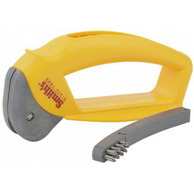 Smiths Axe and Machete Sharpener Coarse S-50523