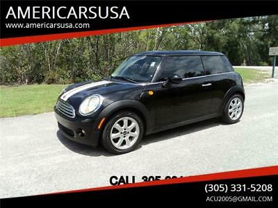 Cooper Low miles Super clean Saves on gas 2010 MINI Cooper Hardtop Low miles Super clean Saves on gas