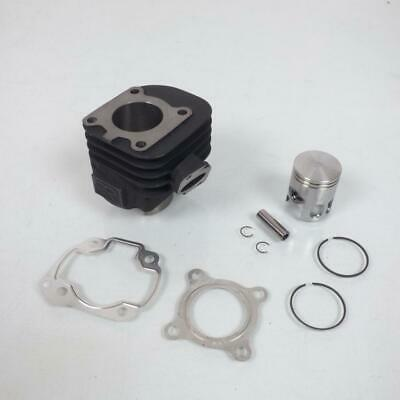Kit piston cylinder cast iron DR racing Parts scooter Yamaha 50 Neos KT00095 New