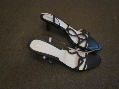 Diana Ferrari shoes, size 10