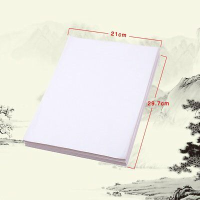 100 sheets Super Transparent Sketch Tracing Paper Artist Copy Paper Necessary