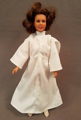 "Rare Vintage 1978 Star Wars 12"" Princess Leia Action Figure Doll"