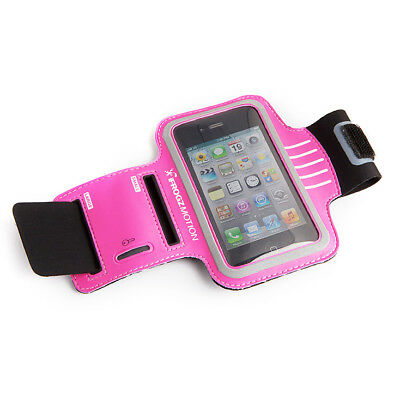 iFrogz Motion Armbands - Pink - for iPhone 4/iPod Touch