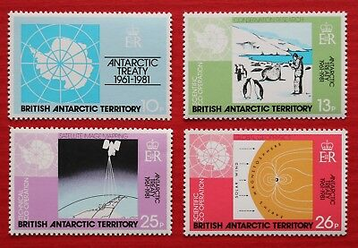 CLEARANCE - BAT (82-85) 1981 Antarctic Treat 20th Anniversary singles set