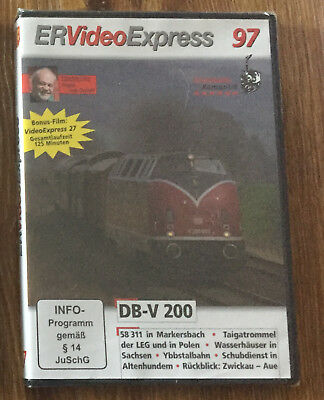 ER Video Express DVD Nr. 97