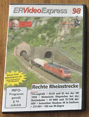 ER Video Express DVD Nr. 98